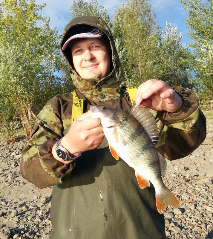 новости рыбалки в свердловской области
