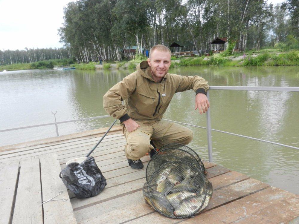 где в новосибирской области ловят щуку