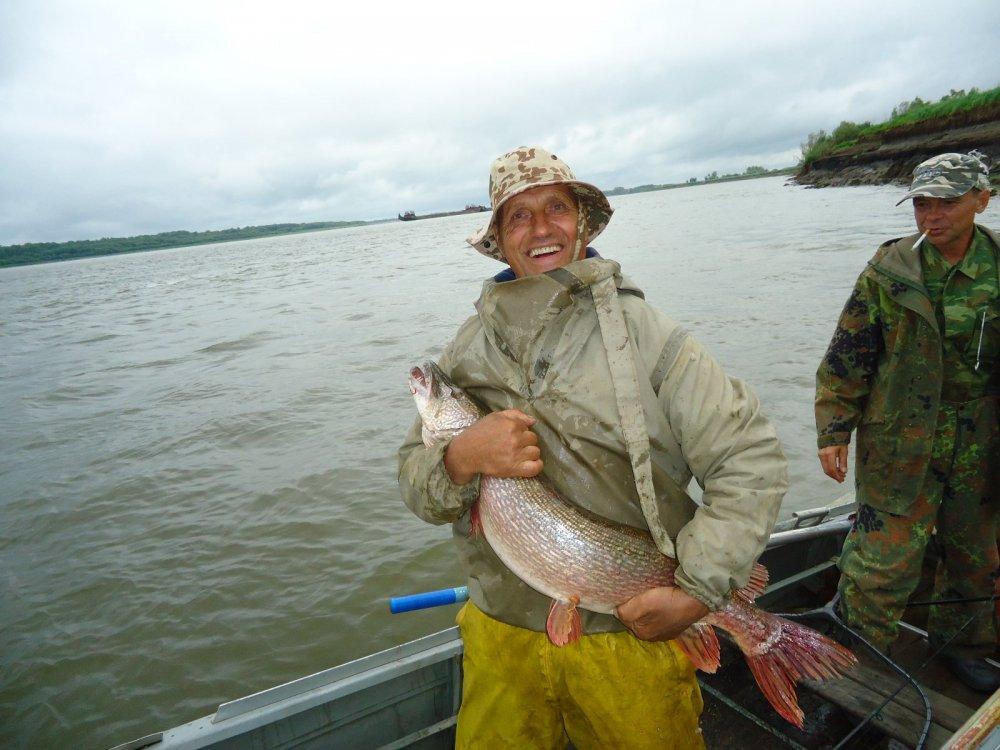 правила рыбалки в смоленске