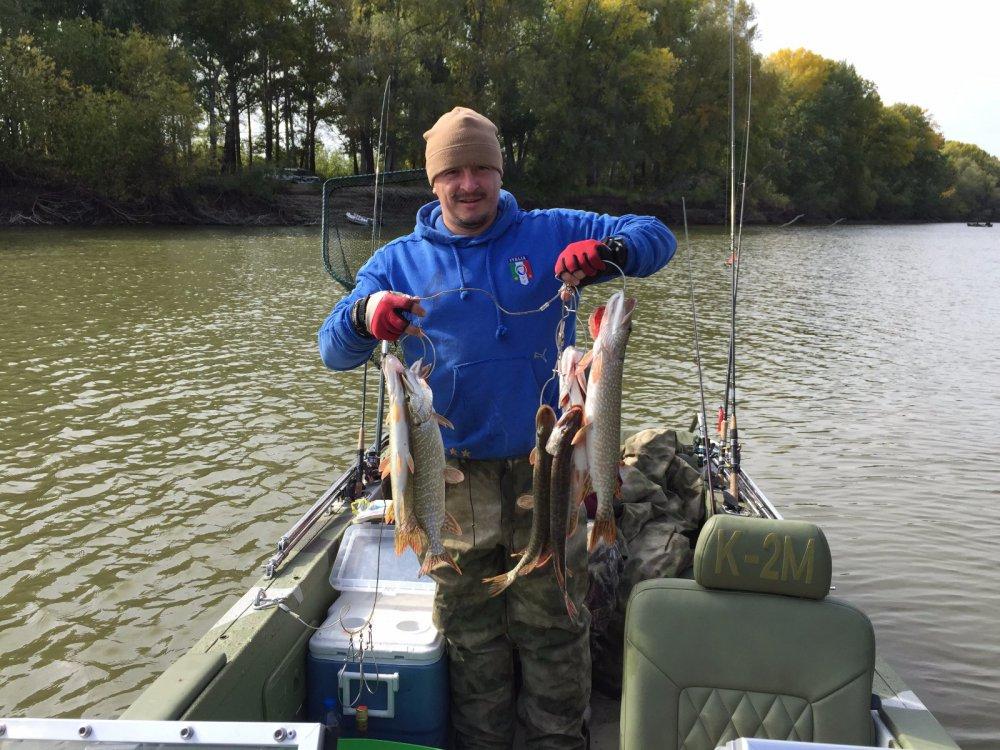 обь сайт рыбаков