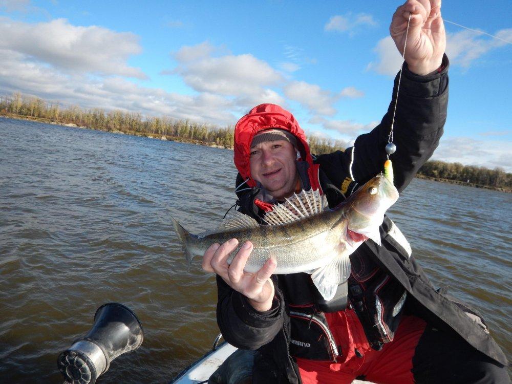 рыбалка майкор