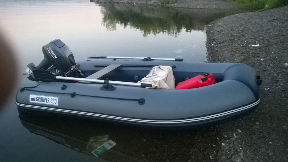 лодки надувные групер купить в москве