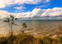 Обское море. август 2015.