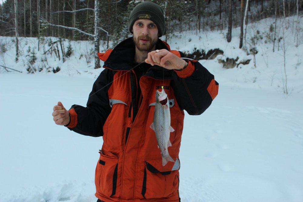 сайт томских рыбаков