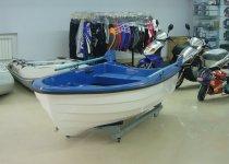 Лодка Рыбка