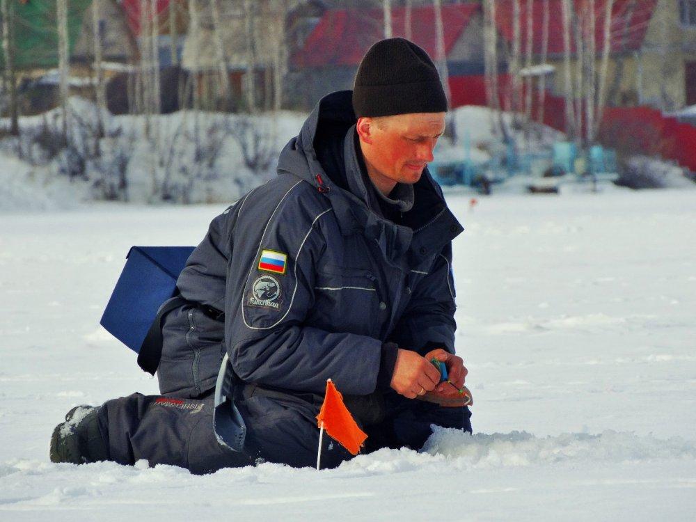 данила гладков рыболов новосибирск