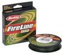 Плетеная леска Berkley Fireline Braid 0,18