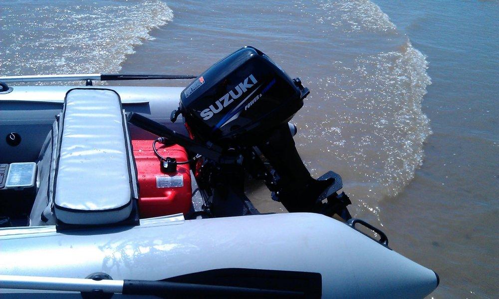 лодочные моторы сузуки сравнить цены