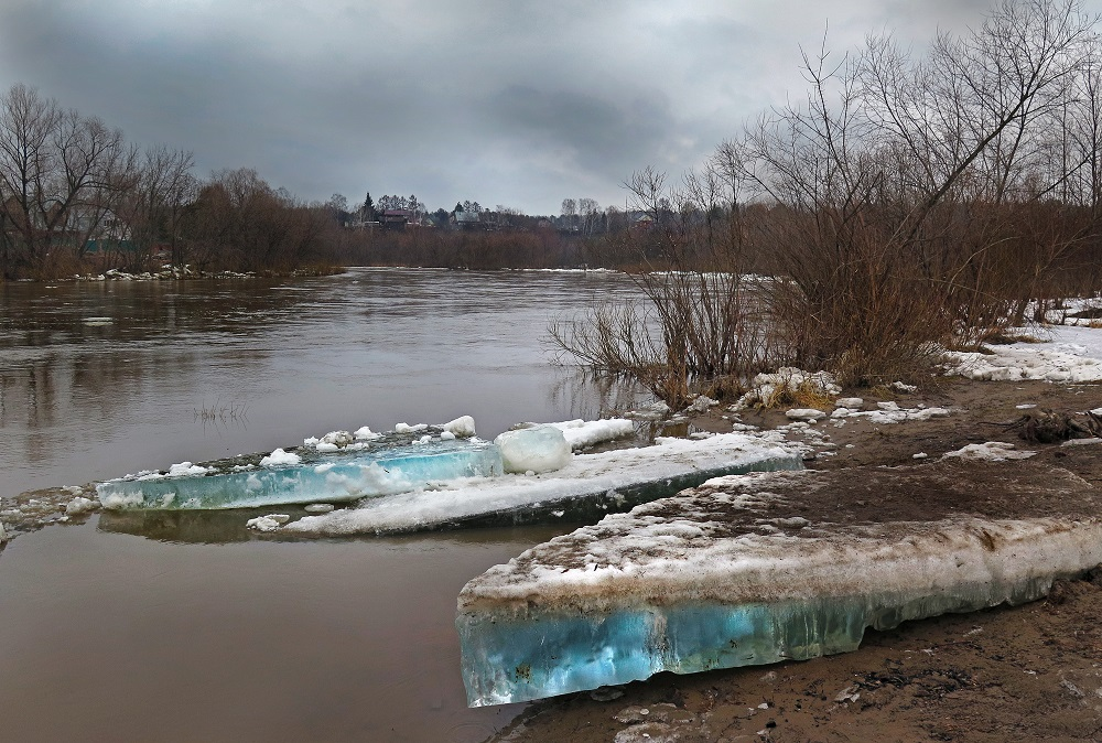 река мосиха рыбалка