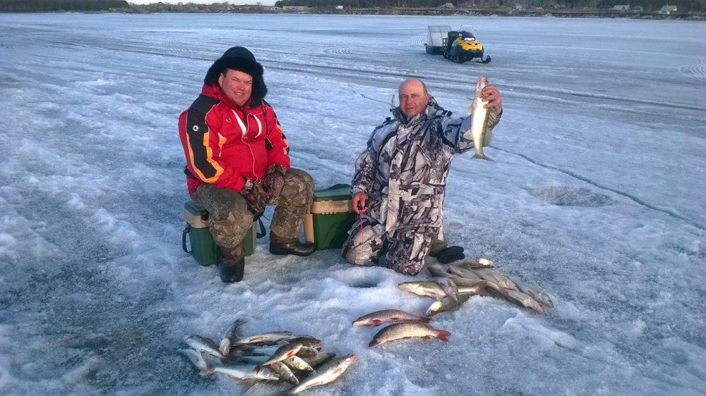 рыбалка в сибири новосибирск