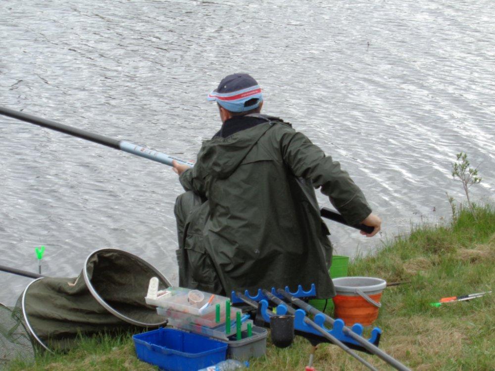 рыболовная барахолка в новосибирске