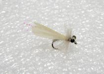 White Caddis VM