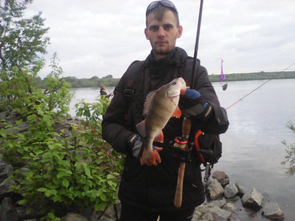 рыболовные сайты в новосибирске