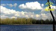 Алтай, весна в низовьях Катуни