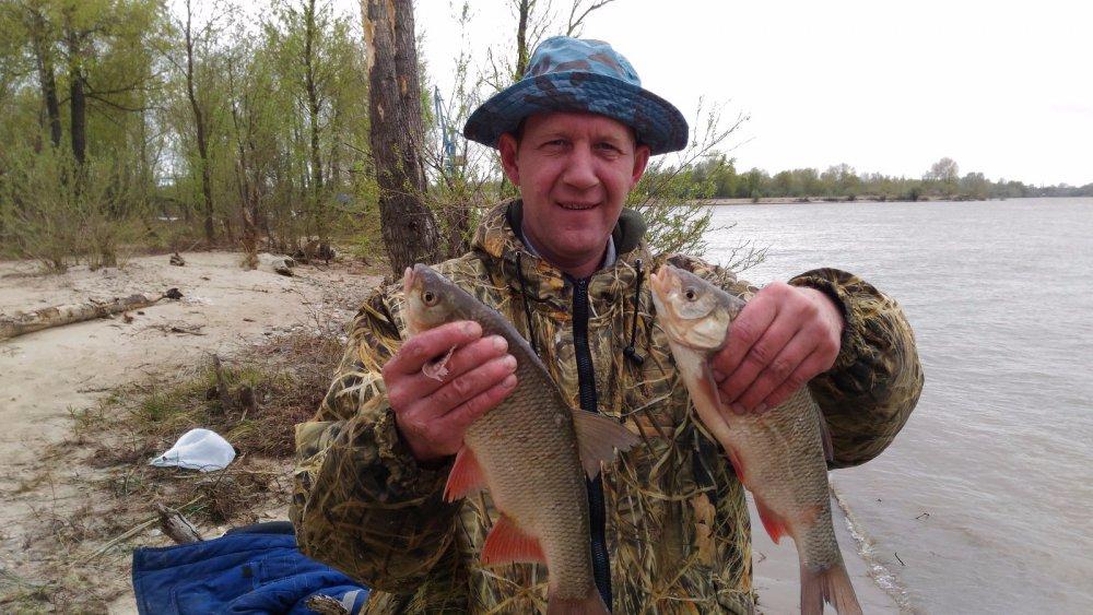 время рыбалки для оби