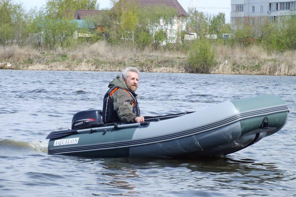 лодки аквилон 300 купить