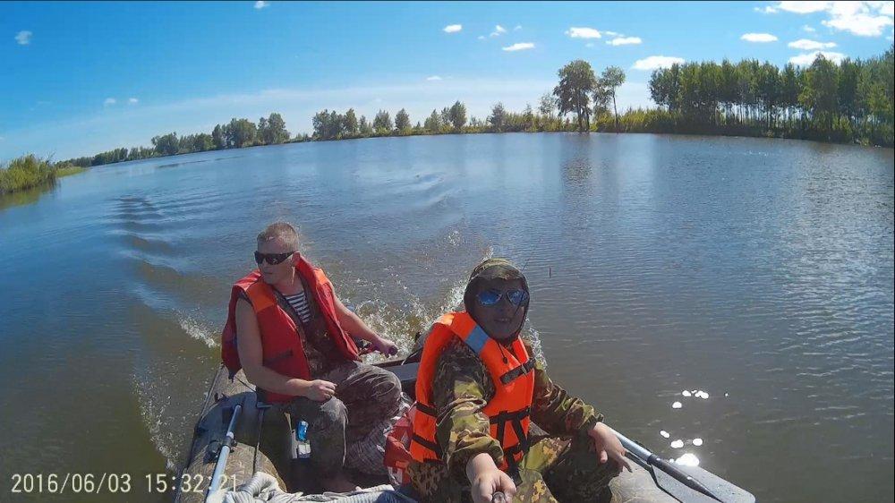 рыбалка в селе малышево