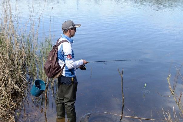 полезные девайсы на рыбалку