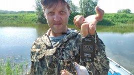 рыбалка на водоемах томской области