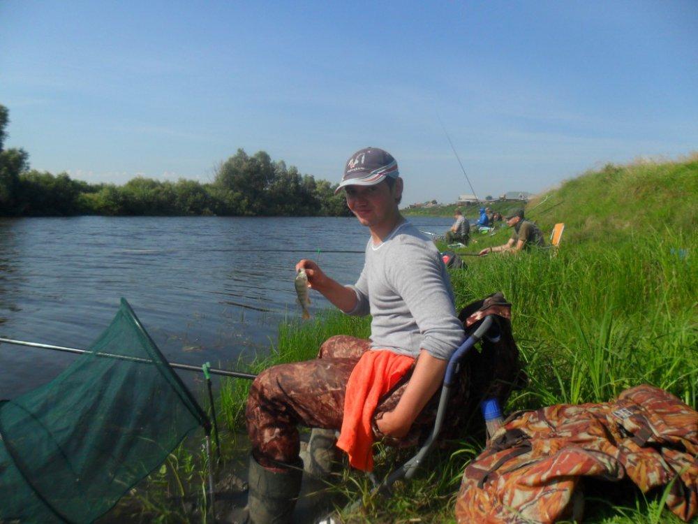 форум рыболов алтая