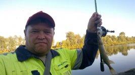 буренина любитель рыболов