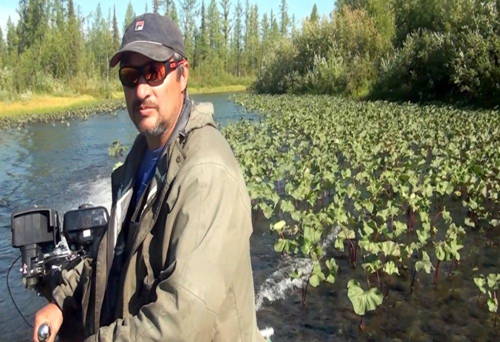 форум рыбалка в красноярском крае