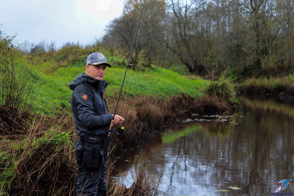 держатель для спиннинга для ходовой рыбалки