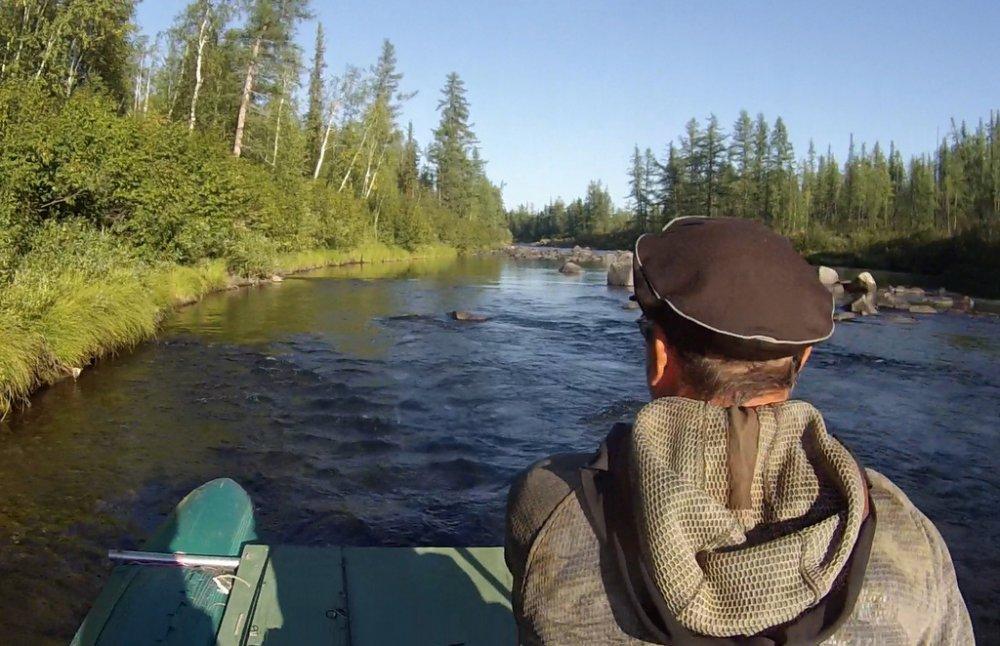 отчеты новосибирских рыбаков
