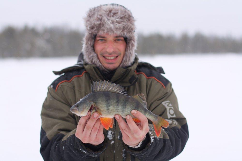 таежные озера томской области для рыбалки