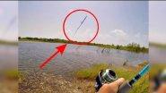 ТОП 10 неудачных случаев на рыбалке 2 ЧАСТЬ