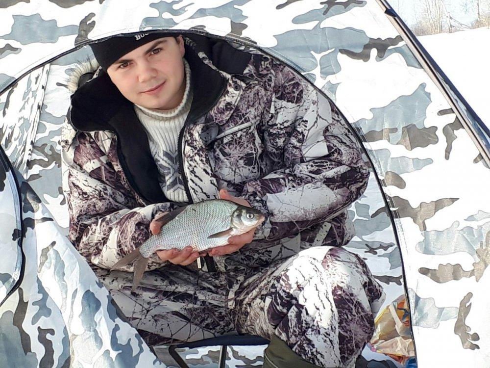 рыбалка северное новосибирская область
