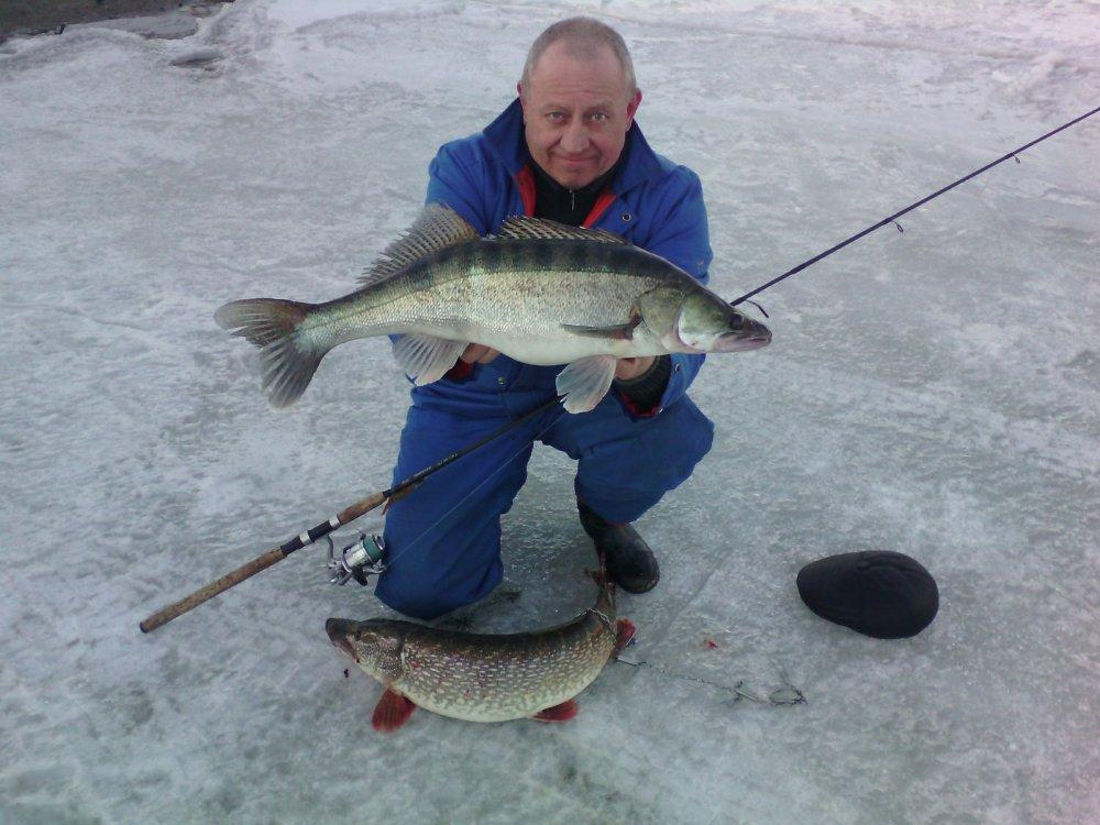 рыбалка в магнитогорске новости с водоемов 2016