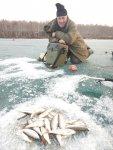 погода в шарыпово для рыбаков