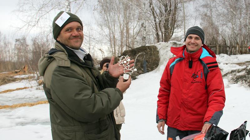 Кубок FishingSib