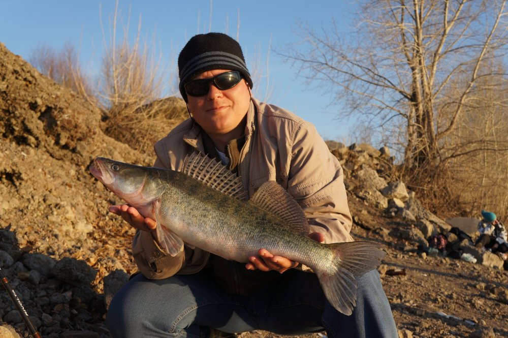 вакансии рыбака новосибирск
