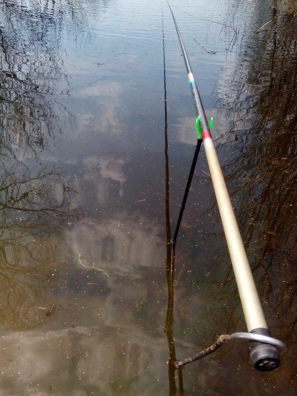 удочка поплавочная нижний новгород