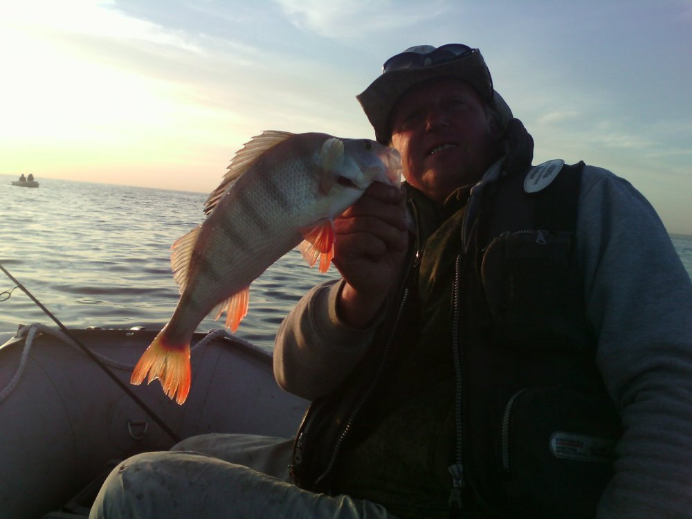 как ловят рыбу в карасуке