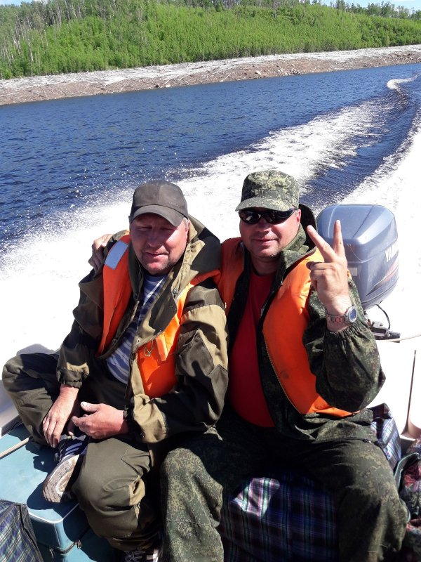 новости рыбалки в одесской области