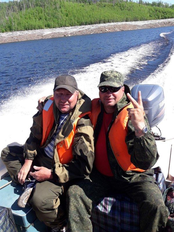 рыбалка в челябинской области-отзывы