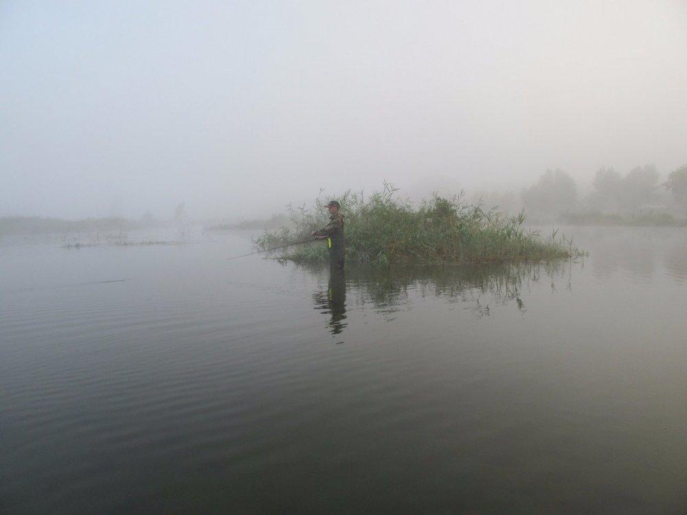 рыбалка чебачий