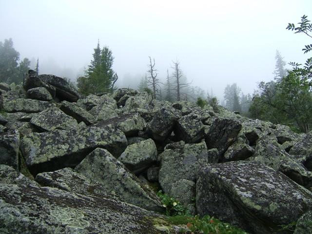Высота 1900 м