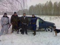 Коченевский район