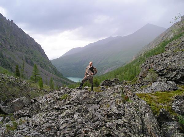 Заповедные места Алтая