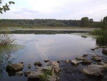 Озеро п. Карпысак