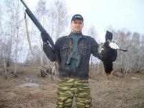 Алтай, май 2008г.