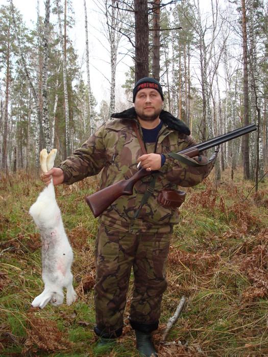 сайт охотников и рыболовов новосибирской области
