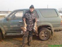 Алтай.весна 2008.Уставший,но в душе счастливый