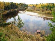 Ее величество - сибирская река