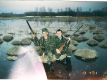 весна 2001