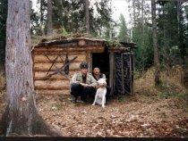 Азаров А..у зимовья